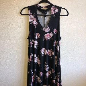 GUC Rose Tank Dress